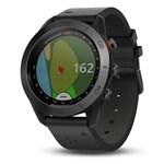 Garmin Approach S60 (Black Band) GPS-Enabled Golf