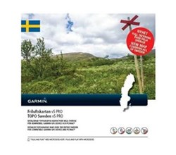 Garmin Europe Road Maps garmin topo sweden v5 pro