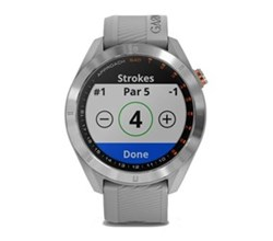 Golf GPS garmin approach s40