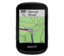 Fitness For Cyclists (Bikers)  garmin edge 530