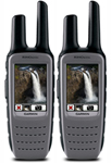Garmin Rino655t (2 Pack) GPS 2-Way Radio