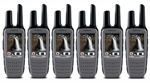 Garmin Rino655t (6 Pack) GPS 2-Way Radio