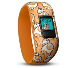Last Minute Holiday Sale garmin vivofit jr. 2 stretchy bb 8