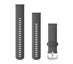 Garmin Sports Fitness Accessories garmin quick release band   22mm