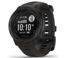 Cyber Monday Sale garmin instinct graphite