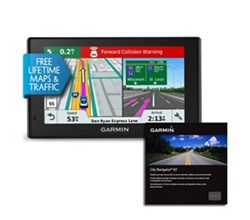 Garmin Drive Assist Series garmin driveassist 51lmt s north america w city navigator nt europe