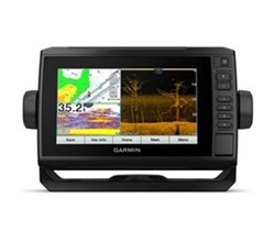EchoMAP Series garmin echomap 73cv uhd with gt24uhd tm transducer