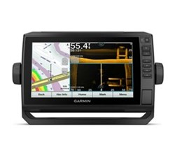 echoMAP UHD Series garmin echomap 93sv uhd with gt54uhd tm transducer
