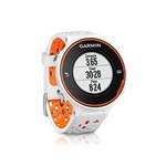 Garmin Forerunner620White/OrangeWatchOnly GPS-Enabled Sports Watch