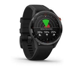 Golf GPS garmin approach s62