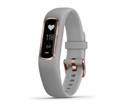 Cyber Monday Sale garmin vivosmart 4 gray rose gold small medium
