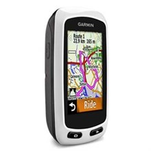 Fitness For Cyclists (Bikers)  garmin edgetouringplus