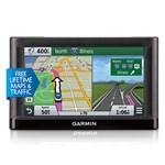 Garmin Nuvi65LMT 6 inch GPS with Lifetime Maps and Traffic Updates