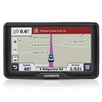 Garmin Nuvi66LMT 6 inch GPS with Lifetime Maps and Traffic Updates