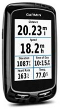 Fitness For Cyclists (Bikers)  garmin edge 810