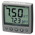 Garmin 22912-3 Nexus NX Sea Data Combi