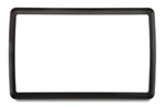 """""""Garmin Trim Piece Snap Cover (010-12126-00) Brand New Includes One Year Warranty, The Garmin 010-12126-00 is the trim piece snap cover which protects your GPSMAP&reg 1020, 1020xs and 1040xs"""