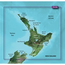 Garmin Australia BlueChart Water Maps garmin 010 c0874 00
