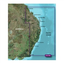 Garmin Australia BlueChart Water Maps garmin 010 c0872 00