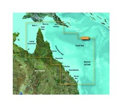 Garmin Australia BlueChart Water Maps garmin 010 c0871 00