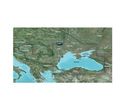 Greece Bluechart Maps garmin bluechart g3 vision veu063r black sea  azov