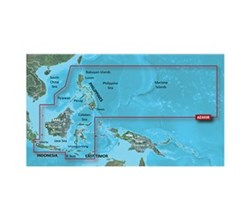 Garmin Asia BlueChart Water Maps garmin 010 c0880 00