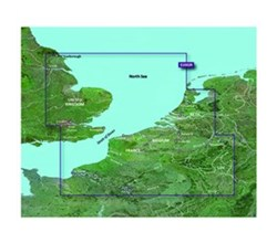 U.K. Bluechart Maps garmin bluechart g3 vision veu002r s e uk belux inland waters