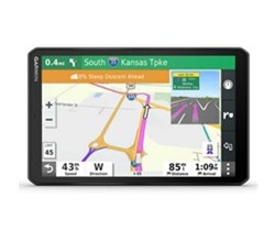 Garmin Trucking GPS Systems garmin dezl otr800
