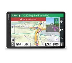 Garmin Trucking GPS Systems garmin dezl otr1000