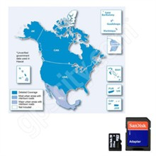 Garmin North America Road Maps garmin 010 11227 06