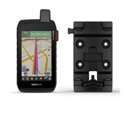 Garmin Handheld GPS garmin montana 700i with amps mount bundle