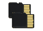Garmin 010-10683-06 (2-Pack) SD Card with Adapter