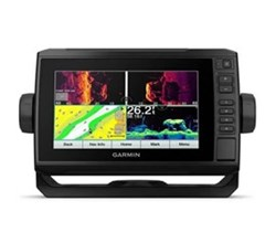 echoMAP UHD Series garmin echomap uhd 73sv with us lakevu g3
