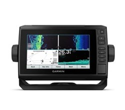 echoMAP UHD Series garmin echomap uhd 74sv with us bluechart g3