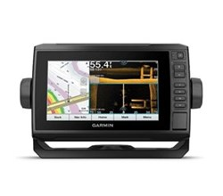 EchoMAP Series garmin echomap uhd 93sv with us lakevu g3