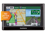 Garmin Nuvi65LM 6 inch GPS with Lifetime Map Updates