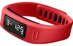 Garmin VivoFit (Red) Fitness Band