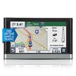 Garmin Nuvi2598LMTHD 5 GPS with Lifetime Maps & Traffic Updates