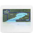 Garmin Europe Bluechart Water Maps Garmin Europe Bluechart Water Maps Denmark Bluechart Maps