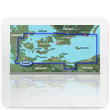 Garmin Europe Bluechart Water Maps Garmin Europe Bluechart Water Maps Netherlands Bluechart Maps