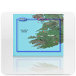 Garmin Europe Bluechart Water Maps Garmin Europe Bluechart Water Maps France Bluechart Maps