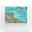 Garmin Europe Bluechart Water Maps Garmin Europe Bluechart Water Maps Poland Bluechart Maps