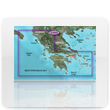 Garmin Europe Bluechart Water Maps Garmin Europe Bluechart Water Maps Spain Bluechart Maps