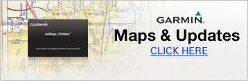 Garmin Maps & Updates